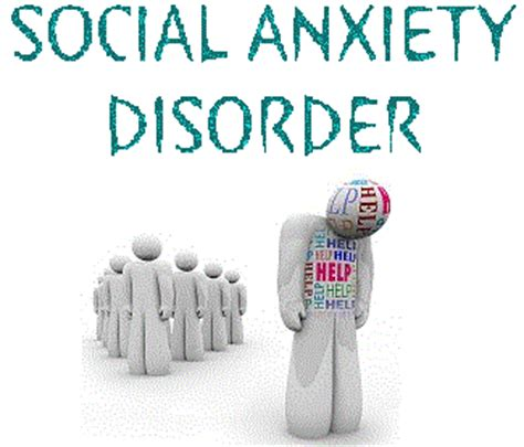 Social Phobia Science topic - Share and discover research